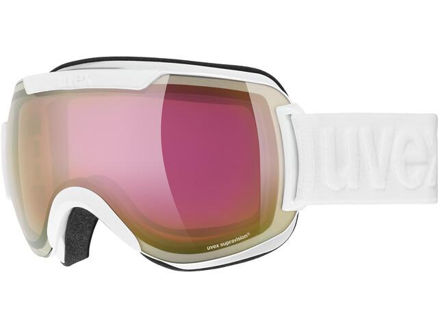 UVEX Downhill 2000 FM Gafas, blanco